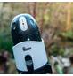 MR. GARDENER Rotations-Getrieberegner, Kunststoff, weiß/schwarz-Thumbnail
