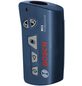 BOSCH PROFESSIONAL Rotationslaser »GRL 300 HV set Prof«, schwarz/blau-Thumbnail