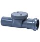 CORNAT Rückstauklappe, Kunststoff, Länge: 390 mm-Thumbnail