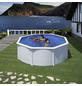 SUMMER FUN Rundbecken-Set,  rund, Ø x H: 350  x 120 cm-Thumbnail