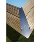 GRE Rundpool, braun, ØxH: 500 x 127 cm-Thumbnail