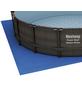 BESTWAY Rundpool Power Steel Framepool-Set »Power Steel Pools«, rund-Thumbnail