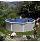 MYPOOL Rundpool Set , rund, Ø x H: 350 x 132 cm-Thumbnail