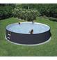 SUMMER FUN Rundpool Set , rund, Ø x H: 400 x 120 cm-Thumbnail