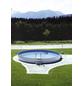 STEINBACH Rundpool »Styria«, weiß, ØxH: 350 x 120 cm-Thumbnail