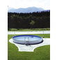 STEINBACH Rundpool »Styria«, weiß, ØxH: 400 x 120 cm-Thumbnail