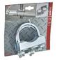 UNITEC Rundrohrklemme, Metall, 2 St.-Thumbnail