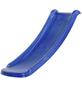 AKUBI Rutsche, Kunststoff, 120 cm, blau-Thumbnail