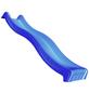 MR. GARDENER Rutsche, Kunststoff, 220 cm, blau, witterungsbeständig, Anbaumodul-Thumbnail