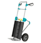 WOLFCRAFT Sackkarre, max. 150 kg, Kunststoff/Stahl-Thumbnail