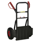 pro-bau-tec® Sackkarre, max. 200 kg, Stahl-Thumbnail