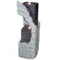 GRANIMEX Säule »Lizu«, Höhe: 88 cm, granitfarben, inkl. Pumpe-Thumbnail