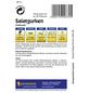 KIEPENKERL Salatgurke sativus Cucumis »Delikatess«-Thumbnail