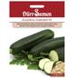 DÜRR SAMEN Samen Zucchini Diamant F1-Thumbnail