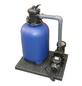 KWAD Sandfilteranlage »Blue Line 500«, Max. Durchflussmenge: 8 m³/h-Thumbnail