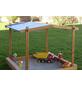 PROMADINO Sandkasten-Dach »Multi«, BxLxH: 140x140x131 cm-Thumbnail