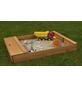 PROMADINO Sandkasten »Multi«, BxLxH: 172x140x22 cm-Thumbnail