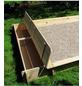 PROMADINO Sandkasten-Spielzeugkasten, BxLxH: 225x28x21 cm-Thumbnail