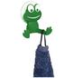 WENKO Saughaken, Frosch, Kunststoff-Thumbnail