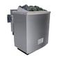 KARIBU Sauna »Ainur« inkl. 9 kW Bio-Kombi-Saunaofen mit externer Steuerung für 5 Personen-Thumbnail