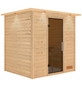 WOODFEELING Sauna »Anja«, ohne Ofen-Thumbnail
