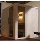 WEKA Sauna »Halmstad 2«, für 3 Personen ohne Ofen-Thumbnail
