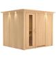 KARIBU Sauna »Jöhvi« ohne Ofen-Thumbnail