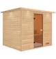 WOODFEELING Sauna »Karla«, ohne Ofen-Thumbnail