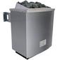 KARIBU Sauna »Keila 1«, inkl. 9 kW Saunaofen mit externer Steuerung für 4 Personen-Thumbnail