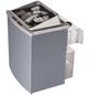 KARIBU Sauna »Keila 1« inkl. 9 kW Saunaofen mit integrierter Steuerung für 4 Personen-Thumbnail
