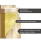 KARIBU Sauna »Keila 3«, BxTxH: 231 x 231 x 198 cm, ohne Saunaofen-Thumbnail