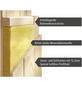 KARIBU Sauna »Keila 3« mit Ofen, externe Steuerung-Thumbnail