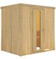 KARIBU Sauna »Kircholm«, ohne Ofen-Thumbnail