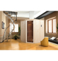 WEKA Sauna »KIRUNA 2« mit Ofen, externe Steuerung-Thumbnail