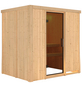 KARIBU Sauna »Kothla«, ohne Ofen-Thumbnail