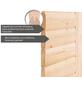 KARIBU Sauna »Kunda«, mit Ofen, integrierte Steuerung-Thumbnail