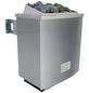 WOODFEELING Sauna »Leona« inkl. 9 kW Saunaofen mit externer Steuerung für 4 Personen-Thumbnail
