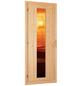 KARIBU Sauna »Maardu«, inkl. 9 kW Saunaofen mit integrierter Steuerung für 3 Personen-Thumbnail