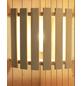 WOODFEELING Sauna »Malyn« inkl. 4.5 kW Saunaofen mit externer Steuerung für 4 Personen-Thumbnail