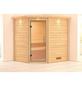 WOODFEELING Sauna »Mia«, ohne Ofen-Thumbnail