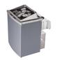 WOODFEELING Sauna »Otta«, inkl. 9 kW Saunaofen mit integrierter Steuerung für 3 Personen-Thumbnail