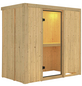 KARIBU Sauna »Pärnu«, ohne Ofen-Thumbnail