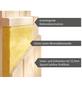 KARIBU Sauna »Paide 1« mit Ofen, integrierte Steuerung-Thumbnail