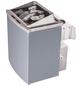 KARIBU Sauna »Paide 3« inkl. 9 kW Saunaofen mit integrierter Steuerung für 4 Personen-Thumbnail