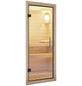 KARIBU Sauna »Prelly«, mit Ofen, integrierte Steuerung-Thumbnail