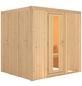 KARIBU Sauna »Rakvere«, ohne Ofen-Thumbnail