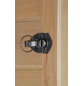 HOME DELUXE Sauna »Relax« mit Ofen, integrierte Steuerung-Thumbnail
