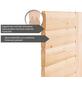 KARIBU Sauna »Riga 1«, BxTxH: 193 x 184 x 184 cm, 9 kw, Saunaofen, int. Steuerung-Thumbnail