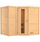 KARIBU Sauna »Riga 2«, ohne Ofen-Thumbnail