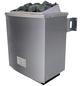 WOODFEELING Sauna »Skadi«, inkl. 4.5 kW Saunaofen mit externer Steuerung für 4 Personen-Thumbnail